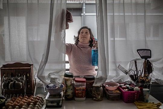 Trabajadoras del hogar_Magaly Rivera (c) Pablo Tosco 03 baja