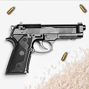 PistolaYemen