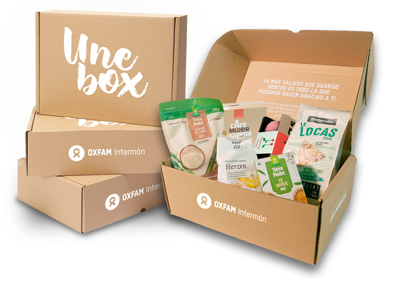 caja-unebox-comercio-justo-cambio-climatico
