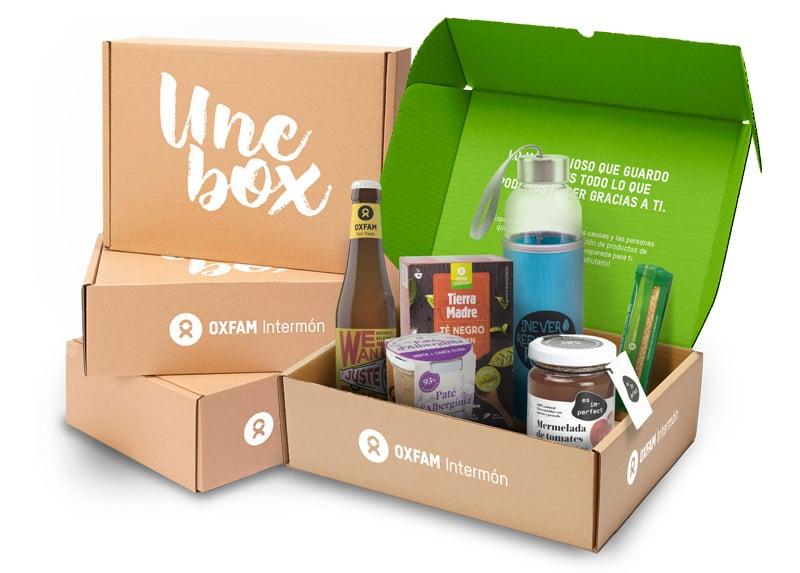 caja-unebox-comercio-justo-consumo-responsable