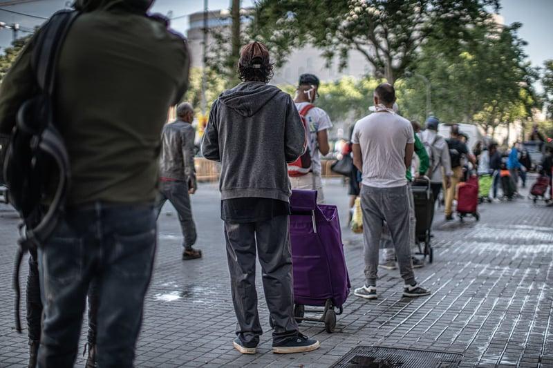 desigualdad-pobreza-espana-crisis-coronavirus