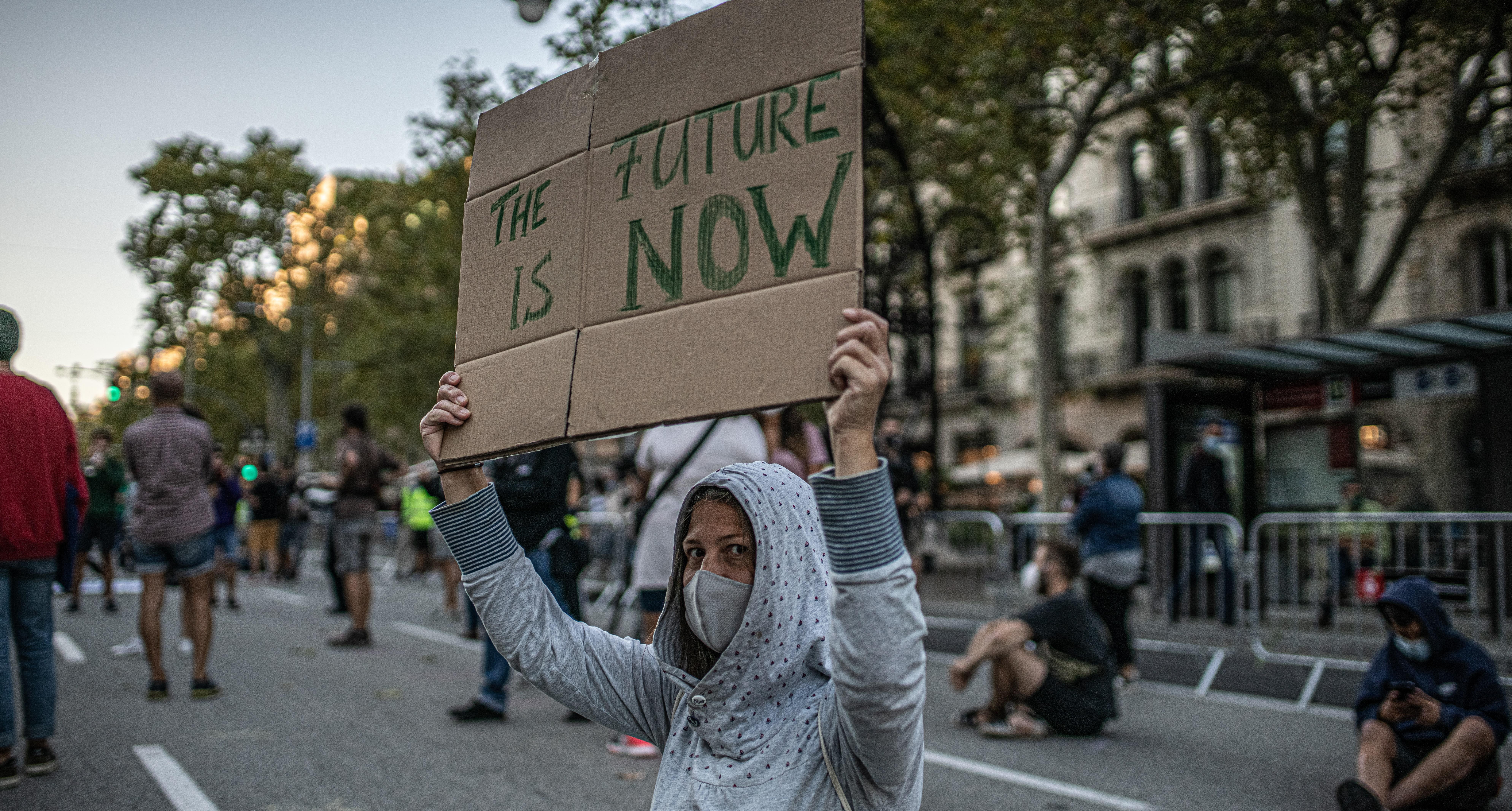 •Medio centenar de organizaciones y más de 24.000 personas se han sumado ya al primer proceso judicial por el clima en España